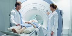 Good explanation of how an MRI scan works, what it can determine  -Netdoctor.co.uk.