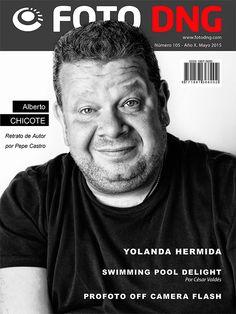 Descarga Revista Foto DNG número 105, mayo 2015