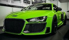 There's something about this that i really enjoy! what do you think? - Audi R8