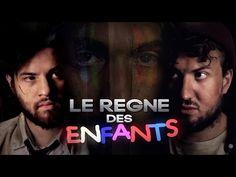 LE REGNE DES ENFANTS - Raphaël Descraques