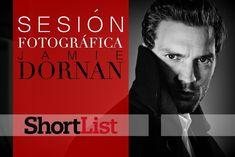 Hace cerca de un año, Jamie Dornan, nuestro Christian Grey en la gran pantalla, concedió una entrevista a la revista Shortlist y con ello, realizó una sesión de fotos. Os traemos nuevas imágenes de…