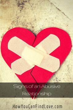 7 Warning Signs of an Abusive Relationship. Know how to spot the signs of abuse and abusive people. How to get out of an abusive relationship. Love Dating, Dating Advice For Men, Dating Tips, Abusive Relationship, Relationship Advice, Relationships, How To Be Irresistible, Awkward Texts, Dating World