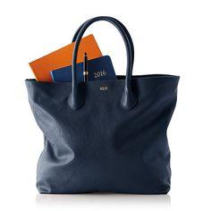 Elisabetta Boardroom Bag | Mark and Graham