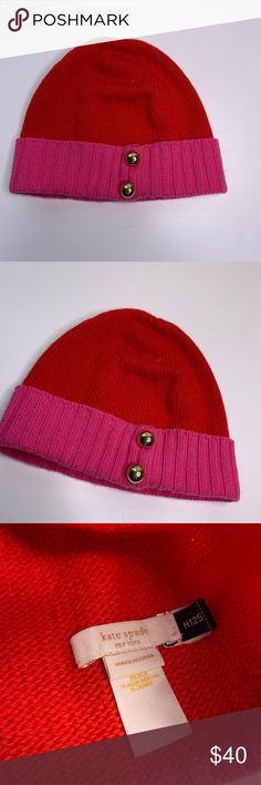 NWT H /& M Hello Kitty Pink Dot Pull-On Beanie Hat 1-4 years Free US Shipping