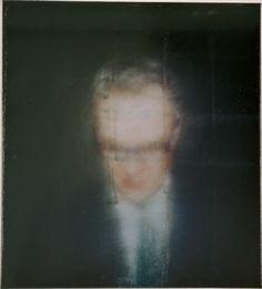 Gerhard Richter, 'Self Portrait'