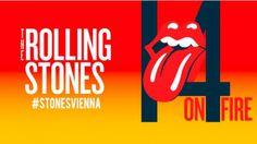 The Rolling Stones, Wien, Austrija