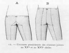 """Résultat de recherche d'images pour """"haut de chausses ceinture"""""""