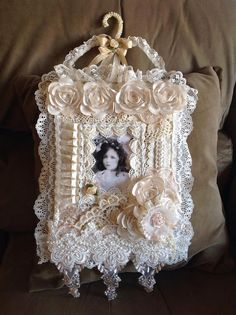 Sold from RibbonsRosesandLace Etsy listing at https://www.etsy.com/listing/222788666/gorgeous-one-of-a-kind-shabby-chic