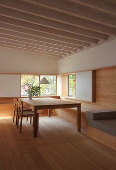 杉下均建築工房|Works|春日井の家