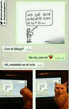 sutil Funny V, Funny Jokes, Best Memes, Dankest Memes, Spanish Memes, Comedy Central, Fun Facts, Life, Random