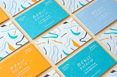 "Check out this @Behance project: ""Don't Try Studio - Business Cards"" https://www.behance.net/gallery/30977789/Dont-Try-Studio-Business-Cards"