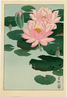 japanese art flower - Buscar con Google