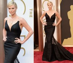 2014 HAUTE COUTURE EVENING DRESSES | Oscars 2014: Best Dressed | Visual Therapy