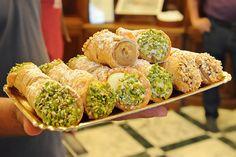A taste of Sicily