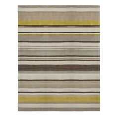 Buy John Lewis Country Florence Stripe Rug, Multi from our Rugs range at John Lewis. Dark Colors, Bold Colors, Colours, Modern Moroccan, Striped Rug, Rug Runner, John Lewis, Florence, Carpet