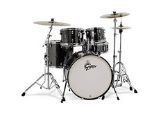Gretsch Energy Complete Drum Set w Zildjian Cymbals >>> Want additional info? Click on the image.