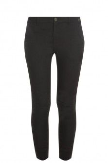 city jogger trousers by VINCE
