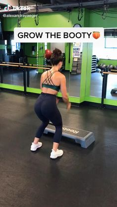 Fitness Workouts, Gym Workout Videos, Gym Workout For Beginners, Fitness Workout For Women, At Home Workouts, Workout Circuit, Fitness Plan, Gym Leg Workouts, Gym Workout Plans