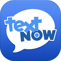 TextNow + Voice - Free Text & Calls : Free Texting Picture Messaging Phone Calling and Phone Number by Enflick, Inc.