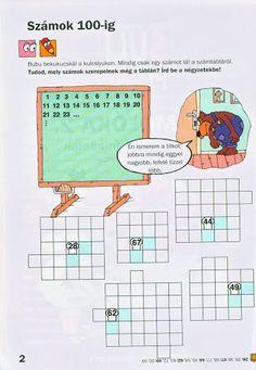 Suli Plusz - Számolóka 2 - Ibolya Molnárné Tóth - Picasa Webalbumok Archive, Album, Math, Brain, Puzzle, Picasa, The Brain, Puzzles, Math Resources