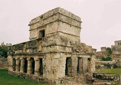 El tour Tulum - Xel-há incluye una visita por la ruinas mayas de Tulúm con la aventura en Xel-há