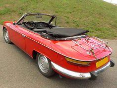 1965 Panhard 24 CT Cabriolet