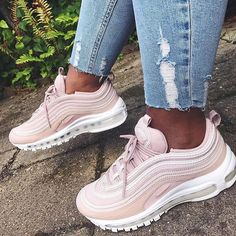 the latest cf7ba c6aed P i n t e r e s t   rachaelgbolaru17 Dream Shoes, Air Max 95 Pink, Pink Nike  Shoes,