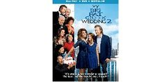 Enter for a chance to win the comedy sequel, My Big Fat Greek Wedding 2 on Blu-ray™!