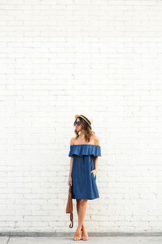 Discover recipes, home ideas, style inspiration and other ideas to try. Estilo Blogger, Fashion Poses, Fashion Outfits, Dress Outfits, Dresses Dresses, Fashion Clothes, Stylish Outfits, Summer Dresses, Moda Petite