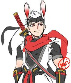 id like nihon skin so much i made a young ver