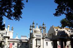 Brighton - Royal Pavilion Gardens