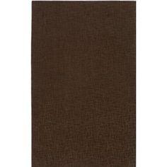 Varick Gallery Upper Strode Brown Indoor/Outdoor Area Rug Rug Size: Square 10'