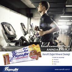 Xenofit Karbonhidrat Jel ile ANINDA ENERJİ ! #xenofit_official #sağlık #fitness #sport #türkiye #xenofittürkiye