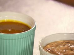 Halle's Honey Mustard and Caleb's Kickin' Mayo Recipe : Ree Drummond : Food Network - FoodNetwork.com