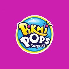 Moose Toys Brands. Award-winning toys making kids superhappy Typo Logo Design, Game Logo Design, Typography Logo, Logo Branding, Logos, Lettering Art, Brand Identity, Game Font, Candy Logo
