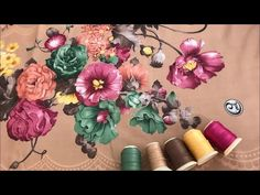 282-😲💣IZLENME REKORU KIRAN TIĞ OYASI🍁👍 - YouTube Youtube, Floral Wreath, Make It Yourself, Painting, Dress, Needlepoint, Knitting And Crocheting, Floral Crown, Dresses