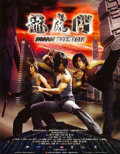 Dragon Tiger Gate 龍虎門 // 龙虎门 (2006)