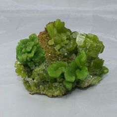 Pyromorphite Daoping Mine China Rocks And Minerals, Pakistan, Avocado, Stones, China, India, Food, Australia, Minerals