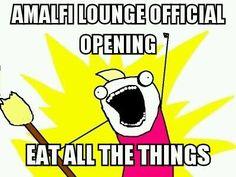 #AmalfiLounge #Darwen #EatAllTheThings