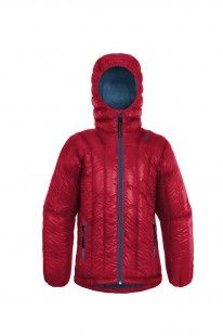 Big Agnes : Kids' Apparel  : Kids' Ice House Hoodie