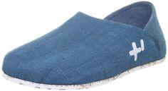 OTZ Shoes  300-GMS, Herren Mokkasins Beige beige, Blau - Maui Blue - Größe: 37 EU (7 M US ) - http://on-line-kaufen.de/otzshoes/37-eu-7-m-us-otzshoes-300-gms-espadrilles-mit-10