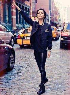 Street Wear : New-York envahit nos rues - Mode Beauté et Lifestyle sur Captendance