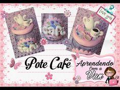 (DIY) Pote Café (Maratona de Potes #8) - YouTube