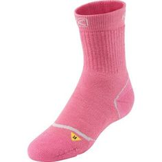Keen Girls Bellingham Crew Mid Athletic Sock by Keen. $9.95. The kid's Bellingham Crew Mid is a cozy merino wool sock.