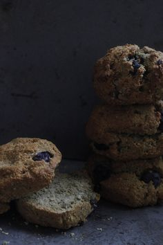 Easy Oat Scones Gluten Free Recipes, Healthy Recipes, Healthy Food, Healthy Eating, Natural Born Feeder, Come Dine With Me, Best Slow Cooker, Cookie Desserts, Scones