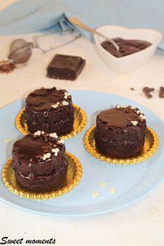 #tortine #cacao #tortinealcacao #confettura #more #lamponi #cioccolato #giallozafferano #gialloblog #foodblogger #foodblog