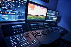 What is the state of freelance coloring today and why color grading is in demand! http://www.motionvfx.com/B4056  #colorist #filmmaking #filmmaker