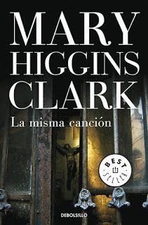 LOS CUENTOS DE MI PRINCESA: LA MISMA CANCIÓN Mary Higgins Clark, I Love Reading, My Books, Lyrics, My Love, Ideas Para, Pocket Books, Books To Read, Recommended Books