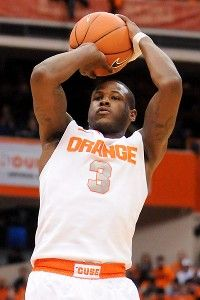 ESPN on the selection of Dion Waiters by the Cleveland Cavaliers
