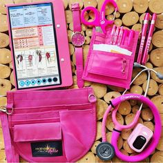 Profashional Nurse is a brand that believes you should look good, feel good and do good! Our products are nursing accessories that were profashionally designed. Nursing Accessories, School Accessories, Medical Students, Nursing Students, Student Nurse, Medical School, Nurse Work Bag, Nurse Decor, Nursing Goals